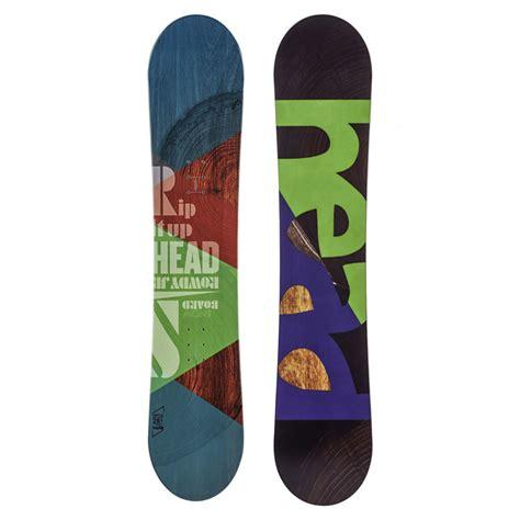 tavola da snowboard e tempo di cambiare preparati a rottamare la tua tavola