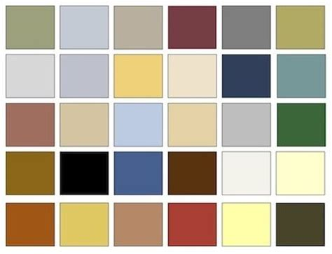neoclassical colors house resources