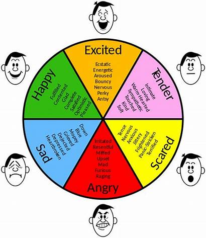 Emotions Svg Emotion Basic Examples Affect Wikipedia