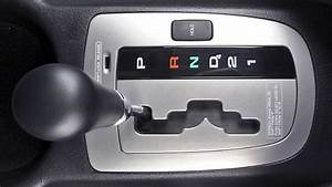 What do all those symbols on automatics cars mean? - The ...