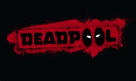 logo art deadpool art gallery