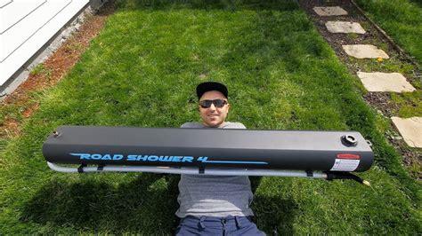 Portable Outdoor Shower For Van