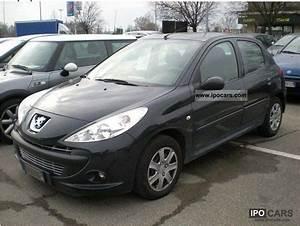Peugeot 206 1 4 Hdi : 2010 peugeot 206 plus 1 4 hdi 70cv 5p trendy 2009 12u003e 2010 car photo and specs ~ Gottalentnigeria.com Avis de Voitures
