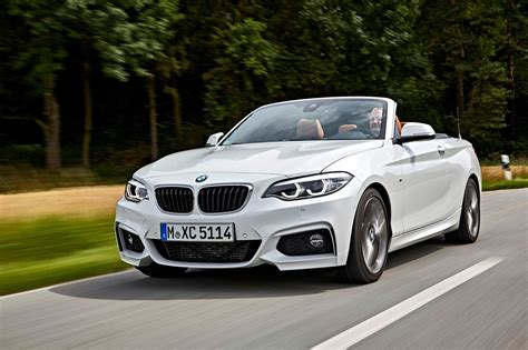 2018 Bmw 2series Breaks Cover, Is A Lesson In Subtle