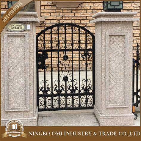 sliding iron main gate designsphilippines gates