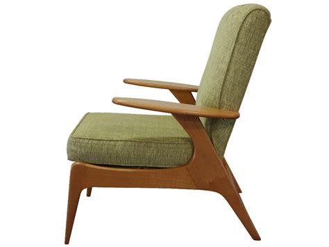 fler rocket armchair sold dogs republic 20th century design
