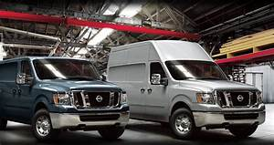 2013 Nissan NV3500 HD Cargo, New Cars and Trucks for Sale