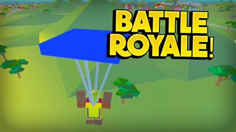 roblox battle royale game  robux