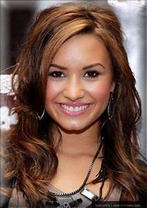 31 best demi lovato differnt color hair photos images on ...