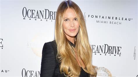 It?s Elle Macpherson?s 52nd Birthday! See Her Incredible