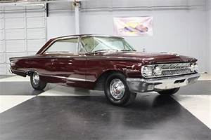 Ford Capri Lights 1963 Mercury Marauder For Sale Lillington North Carolina