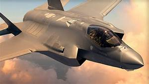 The F-35: America's Next Generation Stealth Fighter - YouTube