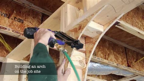 interior door frames home depot building a plywood arch vs the universal arch kit
