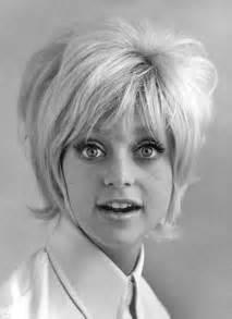 Goldie Hawn Short Hairstyles