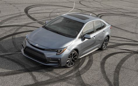 toyota corolla  totally    improved