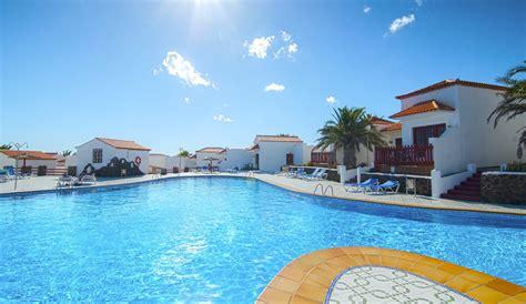 Castillo Beach Park Bungalows, Fuerteventura  Purple Travel