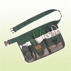 Outil De Jardinage Professionnel : ceinture porte outils sani garden ~ Premium-room.com Idées de Décoration