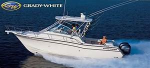 Used Grady White Boats For Sale In San Diego Ballast