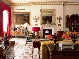 Clarence House ~ where Prince Charles and the Duchess of ...