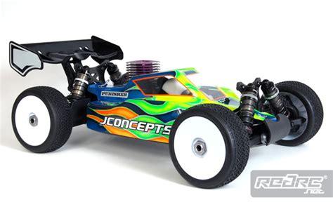 Jconcepts Cobra 811 Punisher Body Red Rc Rc Car News