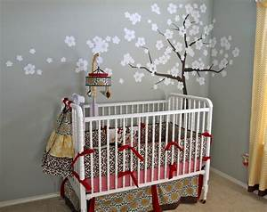 Baby Nursery: It's Quirky and So Cute! - Design Dazzle