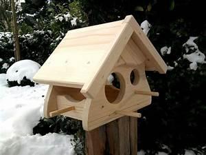 Vogelvilla Selber Bauen : ber ideen zu vogelfutterhaus auf pinterest vogelfutterh uschen vogelfutterhaus selber ~ Markanthonyermac.com Haus und Dekorationen