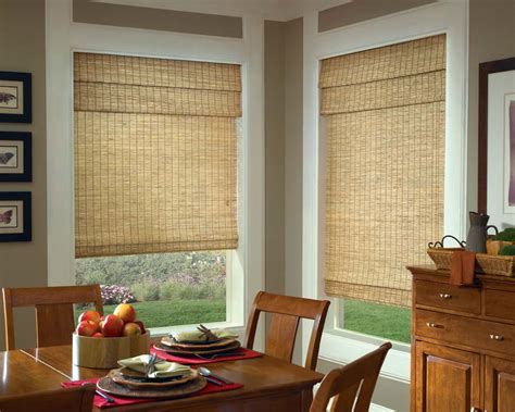 woven wood blinds douglas woven wood blinds by danmer of california