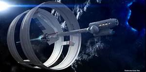 wordlessTech | NASA's design a real Warp Drive Ship
