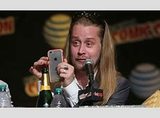 What Macaulay Culkin has been doing since he 'retired