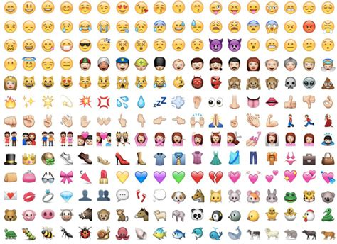 iphone emoji on android android iphone emoji may be accidentally sending friends