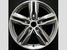 BMW X1 86214MG OEM Wheel 36107850456 OEM Original