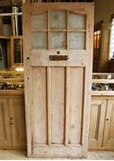 Recycled Entrance Doors Brisbane by Reclaimed Pine Edwardian Front Door Stained Glass Doors Company