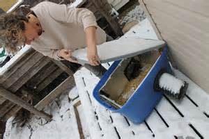 feral cat shelters for winter feline friends build shelters to get cats through