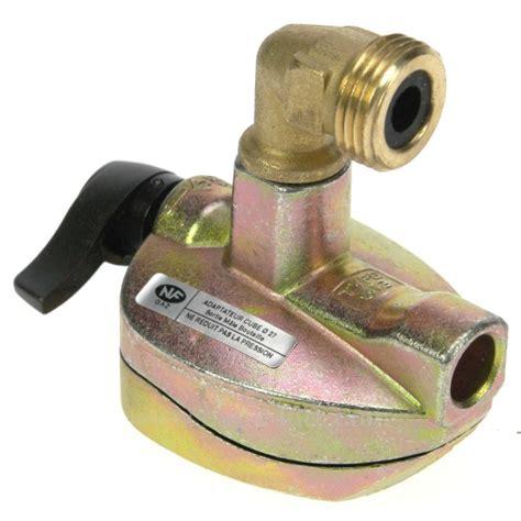 adaptateur pour bouteille de gaz 27 mm pi 232 ces d 233 tach 233 es