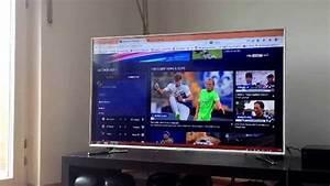 Smart Tv Auf Rechnung : sky go auf dem fernseher bundesliga konferenz youtube ~ Themetempest.com Abrechnung