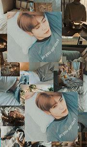 NCT Jaehyun - aesthetic wallpaper