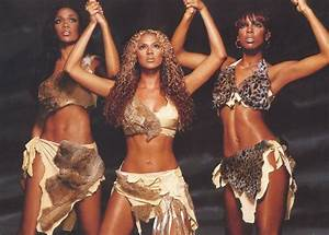 Listen: Destiny's Child regroup for 'Nuclear'