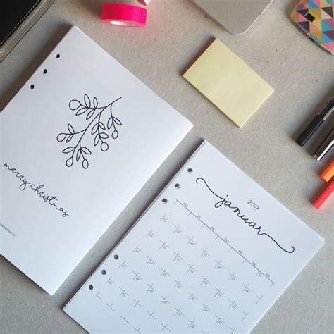 tageskalender selbst gestalten die besten 25 kalender monat ideen auf