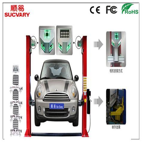 China Car Wheel Alignment Cost, High Quality Car Wheel