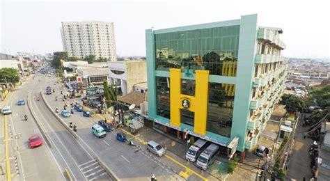 rumah sakit  hermina corporate