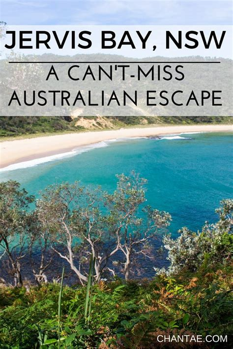 You have the top from callala bay to currarong, the middle being the centre of jervis bay from huskisson to hyams beach, and the bottom which is booderee national park also known as jervis bay national park. Jervis Bay: Escape the City Life - Chantae Was Here