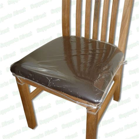 Furniture Seat Covers by Plastic Seat Covers For Chairs Chair Seat Covers