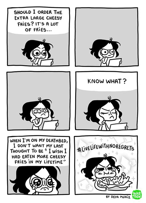 brutally honest comics  woman  relate