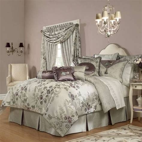 waterford luxury bedding collection ciara bedding  waterford comforters yellow bedspread