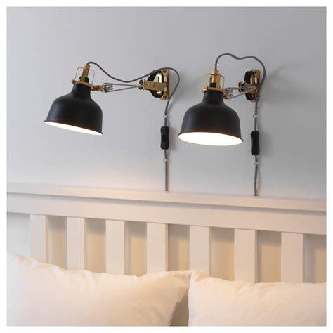 furniture and home furnishings edel busby home inspiration ikea ranarp ikea wall wall lights