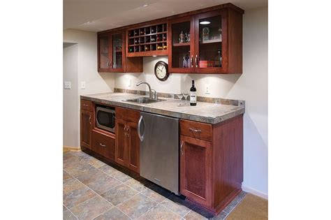 Bar Appliances by Pin By Finished Basement Company On Basement Bar Ideas