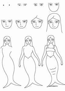 Drawing Mermaid