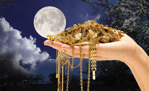 dzivei.eu - Klāt Pilnmēness: šoreiz īpaši iedarbīgi naudas ...