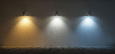 Tunable White Light In Health Care
