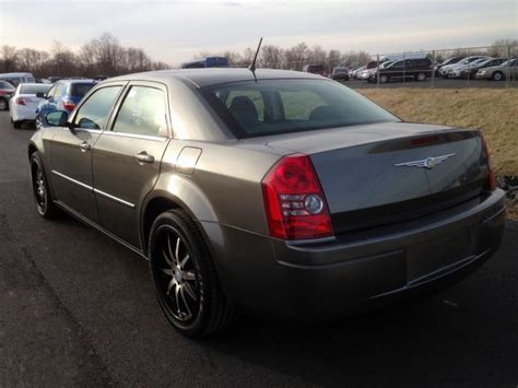 Cheap Cars For 300 by Used 2008 Chrysler 300 6 990 00